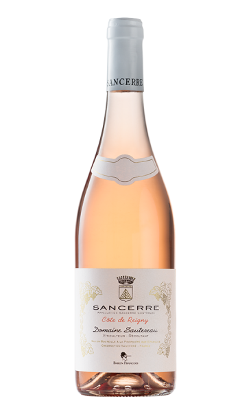 France Domaine Sautereau Sancerre Rosé