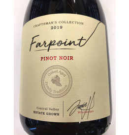 Chile Farpoint Pinot Noir