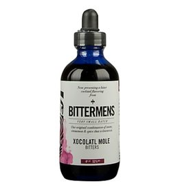 USA Bittermens Xocolatl Mole Bitters