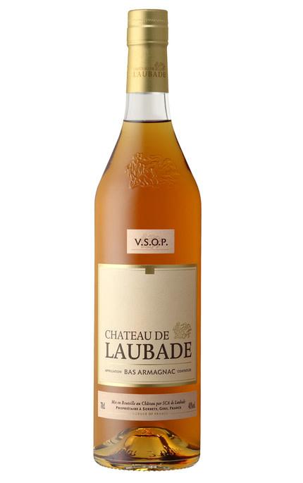 France Chateau de Laubade Bas Armagnac VSOP