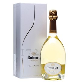 French Ruinart Blanc de Blanc 750ml Gift Box