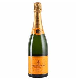 France Champagne Veuve Clicquot Brut