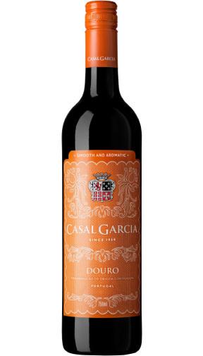 Portugal Casal Garcia Red Douro