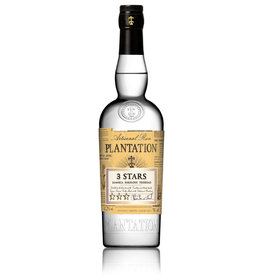 Jamaica Plantation 3 Star White Rum