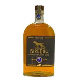 USA Bird Dog Small Batch Whiskey