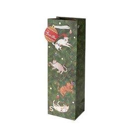 USA Santa Paws Gift Bag