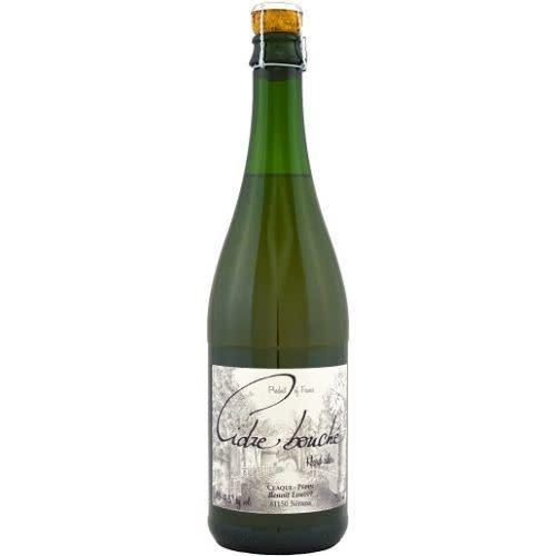 France Claque- Pepin Cidre Bouche 750ml