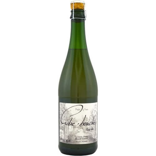 French Claque- Pepin Cidre Bouche 750ml