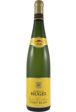 France Famille Hugel Pinot Blanc Cuvee Les Amours