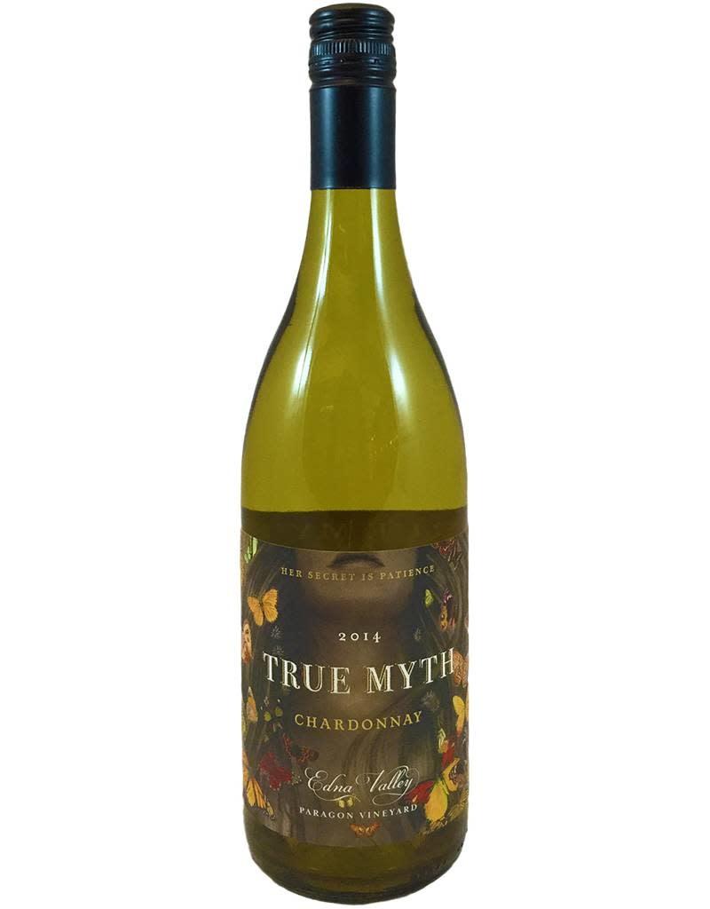 USA True Myth Chardonnay Edna Valley