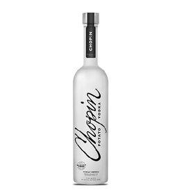 Poland Chopin Potato Vodka Black