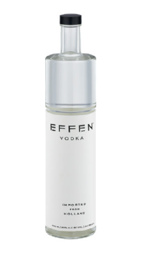 Poland Effen Vodka