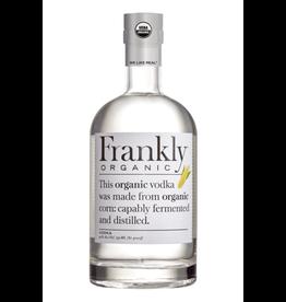 USA Frankly Organic Vodka