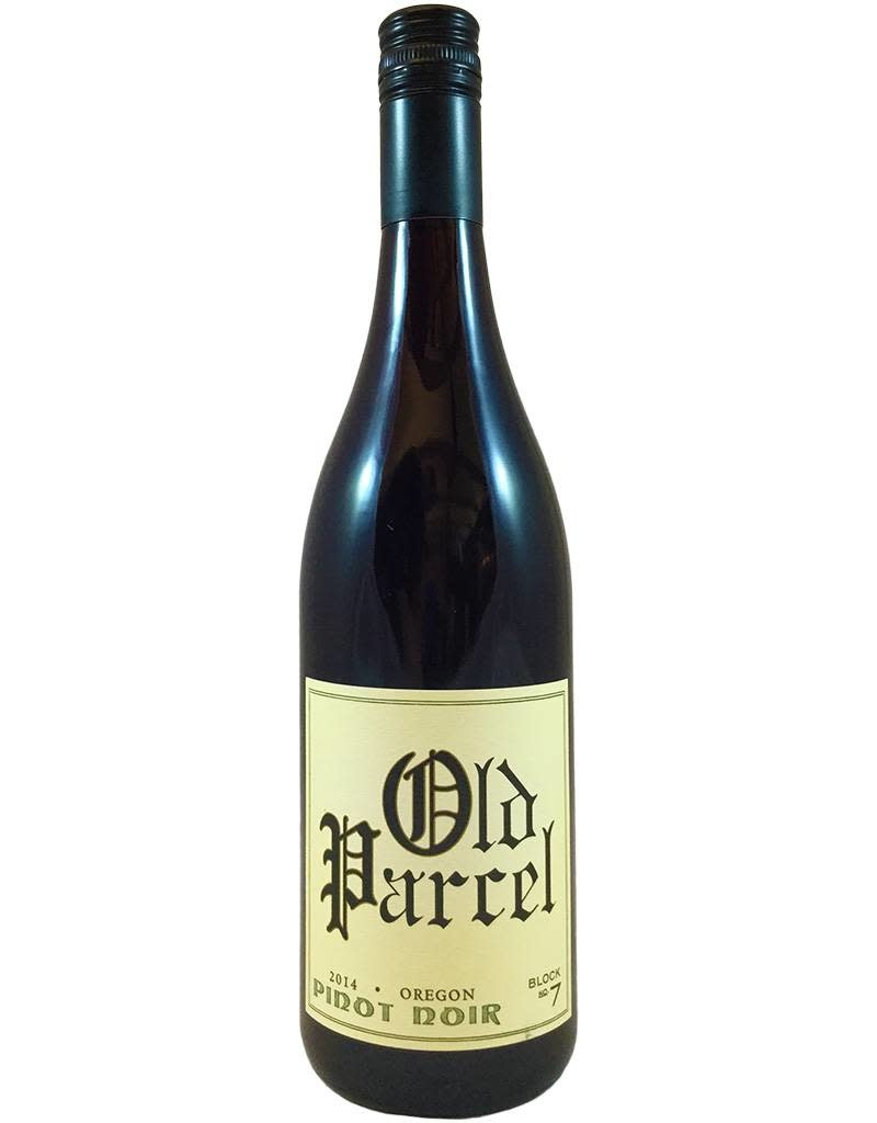 USA Old Parcel Pinot Noir