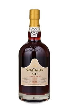 Portugal Grahams Port Tawny 20 yr