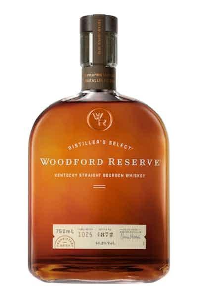 USA Woodford Reserve Bourbon 750ml