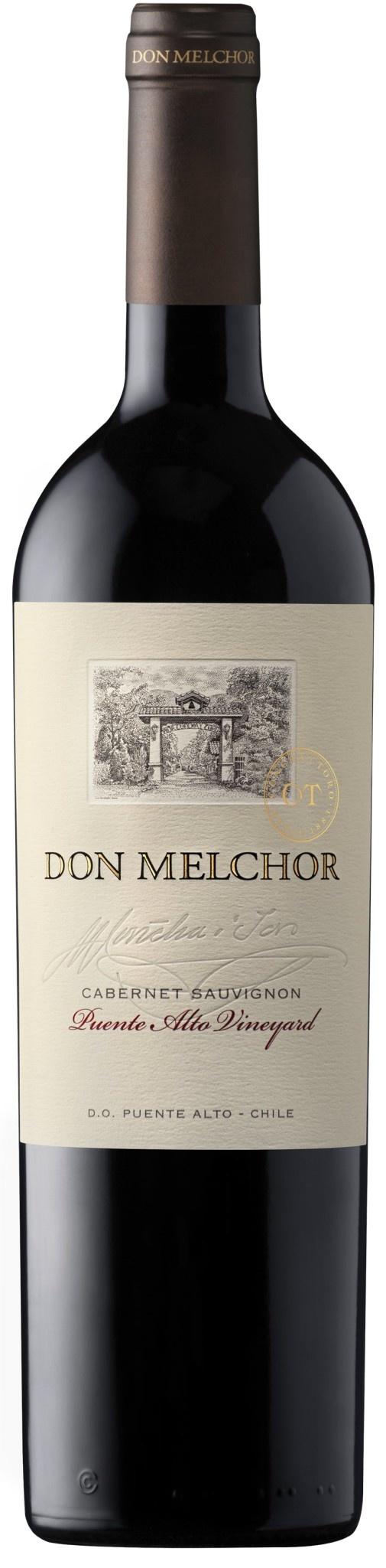 Chile Don Melchor Cabernet Sauvignon