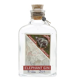 Germany Elephant Gin