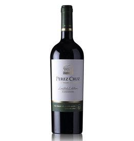 Chile Perez Cruz Limited Edition Carmenere