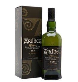 Ireland Ardbeg 10yr Islay Scotch 750ml