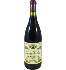 South Africa Natte Valleij Cinsault