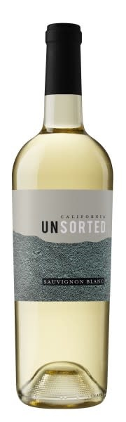 USA Unsorted Sauvignon Blanc