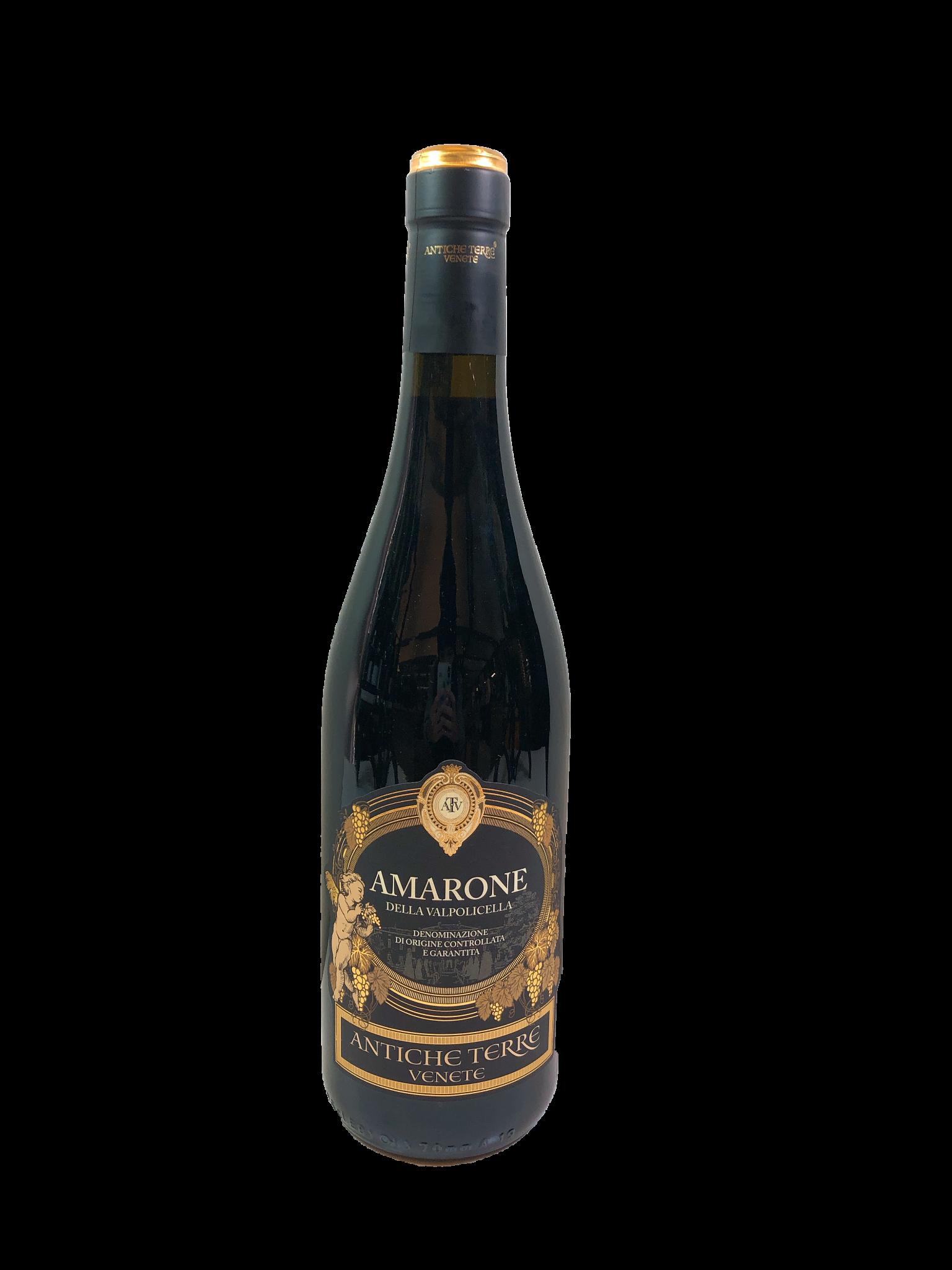 Italy Antiche Terre Amarone