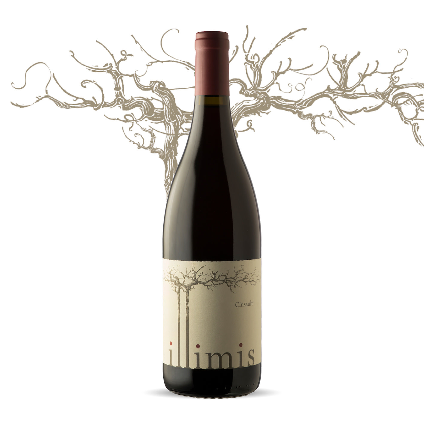 South Africa Illimis Transparency Cinsault