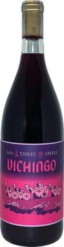 USA Vichingo Violet Swell Carignan