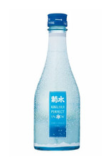 Japan Kikusui Perfect Snow Nigori 300ml