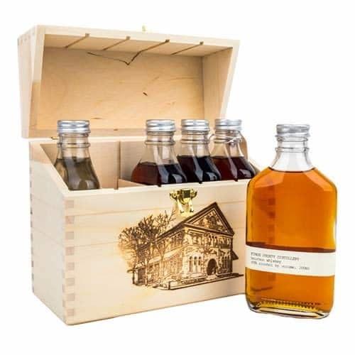 Kings County Distillery Gift set 200ml