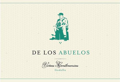Spain Pagos de Los Abuelos Bierzo Vinas Centenarias Godello