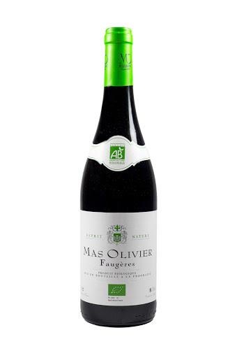 France Mas Olivier Faugeres