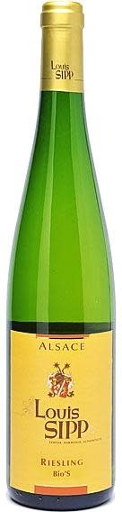 France Louis Sipp Riesling Alsace