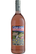 France Cote Mas House Rose Aurore