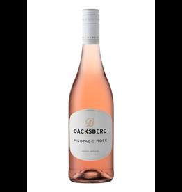 South Africa Backsberg Pinotage Rosé