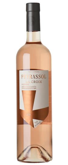 France Peyrassol La Croix Rose