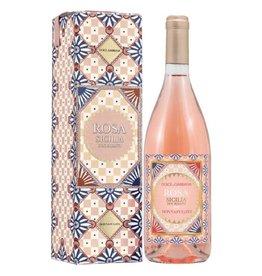Italy Donnafugata Dolce & Gabbana Rosa