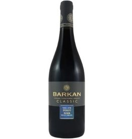 Israel Barkan Classic Pinot Noir Kosher