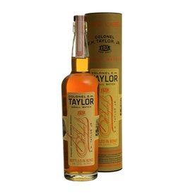 USA E.H Taylor Small Batch Bottled in Bond 750ml