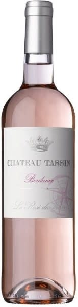 France Chateau Tassin Bordeaux Rosé