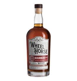 USA Wheel Horse Bourbon Whiskey