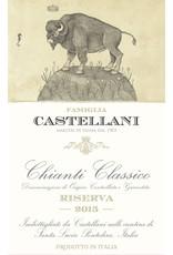 Italy Famiglia Castellani Chianti Classico Reserva