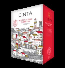 Portugal Cinta Montepulciano D'Abruzzo Box 3LT
