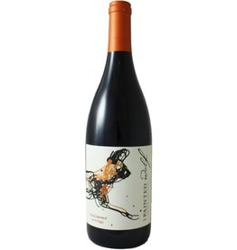 South Africa Painted Wolf Guillermo Pinotage