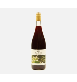 Australia Ben Haines Natural Red Blend