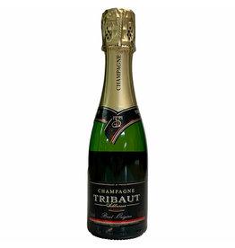 France Champagne Tribaut Brut 187ml