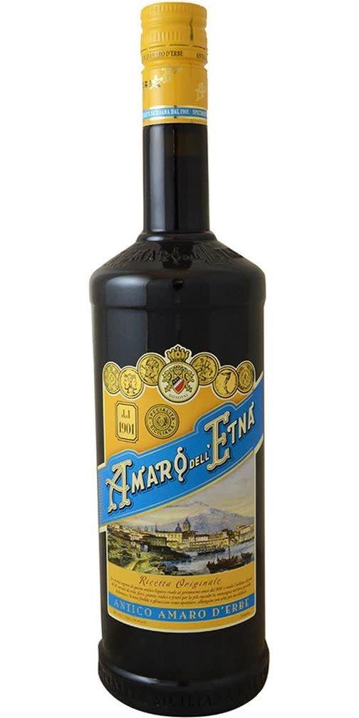 Italy Amaro dell Etna 100ml