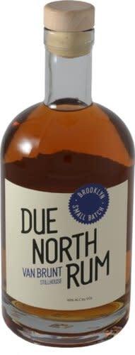 USA Van Brunt Due North Rum 750ml