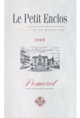 France Le Petit Enclos 2009 Pomerol